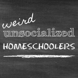 Top Ten Tuesday: Favorite Homeschool Curriculum